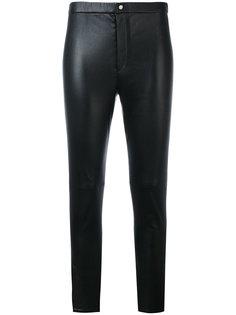 укороченные брюки  Isabel Marant