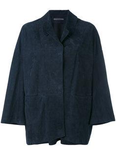 куртка мешковатого кроя Asial  Simonetta Ravizza