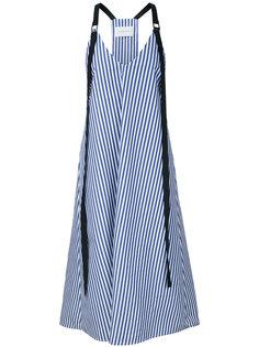 платье в полоску Harness Strateas Carlucci