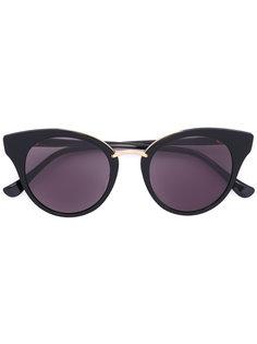 солнцезащитные очки Reckless Dita Eyewear