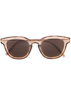 солнцезащитные очки в оправе wayfarer Ill.I
