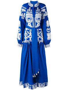 платье Swan Yuliya Magdych