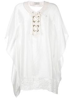 платье-рубашка Faith Connexion