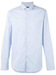 рубашка с закругленным подолом Michael Kors