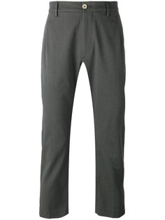 укороченные брюки Efrem  Pence