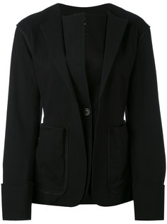 пиджак с двойными лацканами Isabel Marant