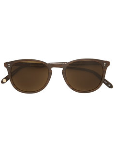 солнцезащитные очки Kinney Garrett Leight