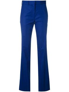 джинсы прямого кроя Victoria Beckham