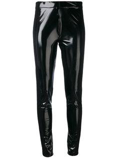 облегающие брюки Piston A.F.Vandevorst