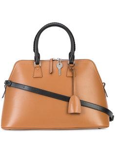 объемная сумка-тоут Maison Margiela