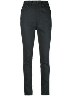 узкие джинсы Stovepipe Marc Jacobs