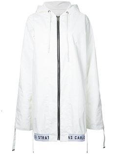 куртка-бомбер Veil Strateas Carlucci