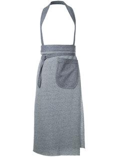 юбка с лямкой  Osakentaro