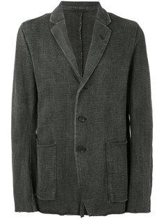 пиджак с застежкой на две пуговицы The Viridi-Anne