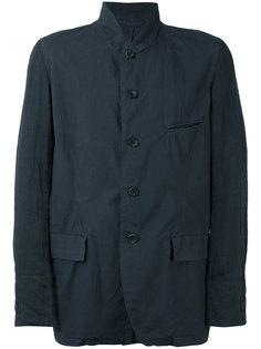 пиджак с застежкой на три пуговицы The Viridi-Anne