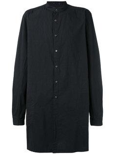 удлиненная рубашка The Viridi-Anne
