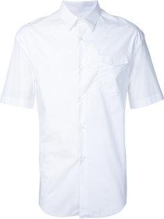 многослойная рубашка Consistence