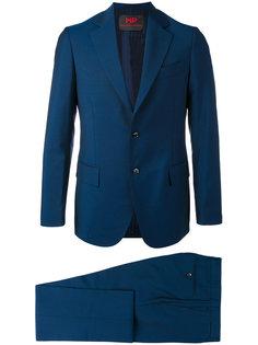 двубортный пиджак Mp  Massimo Piombo