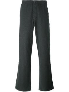 прямые брюки Martin Labo Art