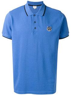 классическая рубашка-поло Kenzo