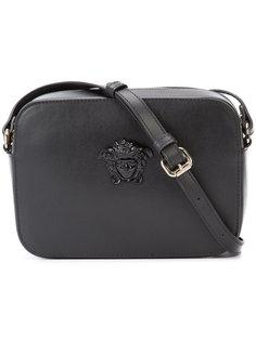 сумка с изображением медузы Palazzo  Versace