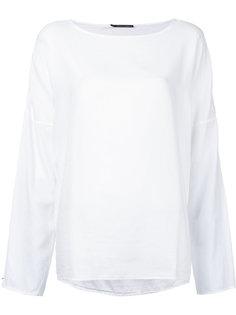футболка с длинными рукавами Album Di Famiglia
