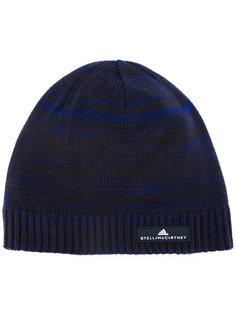 вязаная шапка-бини Adidas By Stella Mccartney