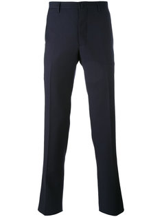 брюки со стрелками Aiezen