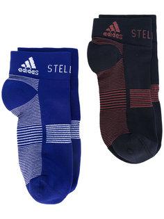 короткие носки Adidas By Stella Mccartney