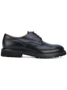 ботинки на шнуровке Aiezen