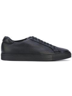 кроссовки на шнуровке Aiezen