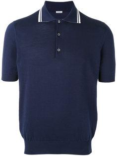 классическая футболка-поло Malo