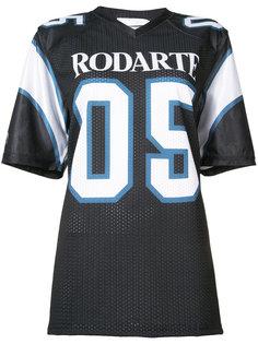 футболка  Rodarte Rodarte
