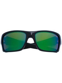 солнцезащитные очки прямоугольной формы Oakley