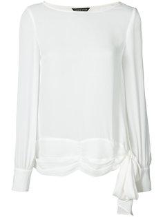 блуза Petunia Thomas Wylde