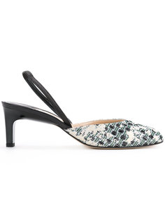 туфли с ремешком на пятке Rhea  Paul Andrew