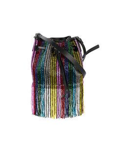мини-сумка Daliah с отделкой бисером Les Petits Joueurs