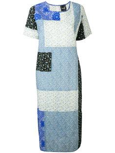 удлиненное платье If Youre Down Pam Perks And Mini