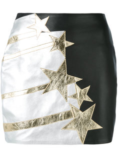 мини-юбка с принтом звезд Faith Connexion