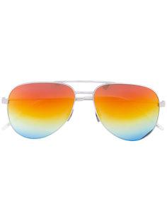 """солнцезащитные очки """"авиаторы"""" Classic 11 Saint Laurent Eyewear"""