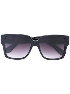 солнцезащитные очки Bold 1 Saint Laurent Eyewear