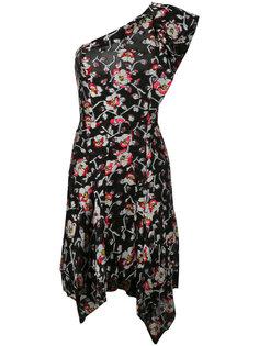 платье свободного кроя Isabel Marant