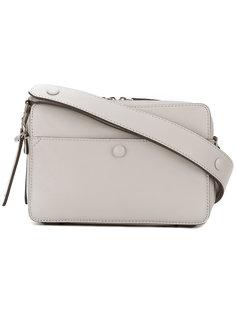 сумка-футляр на плечо  Anya Hindmarch