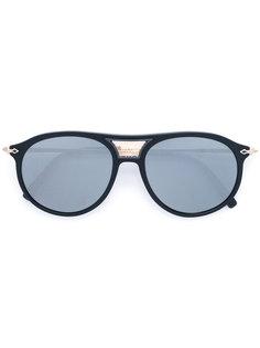 солнцезащитные очки со съемными деталями Matsuda