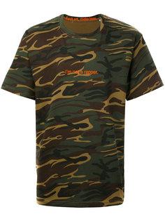 футболка Im Not A Rapper F.A.M.T.