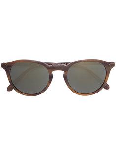 солнцезащитные очки в круглой оправе Oliver Peoples