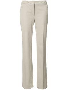 прямые брюки Elie Tahari