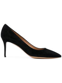 туфли-лодочки с заостренным носком Salvatore Ferragamo