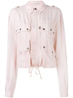 байкерская куртка Faith Connexion