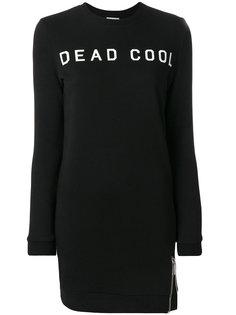 платье Dead Cool Zoe Karssen